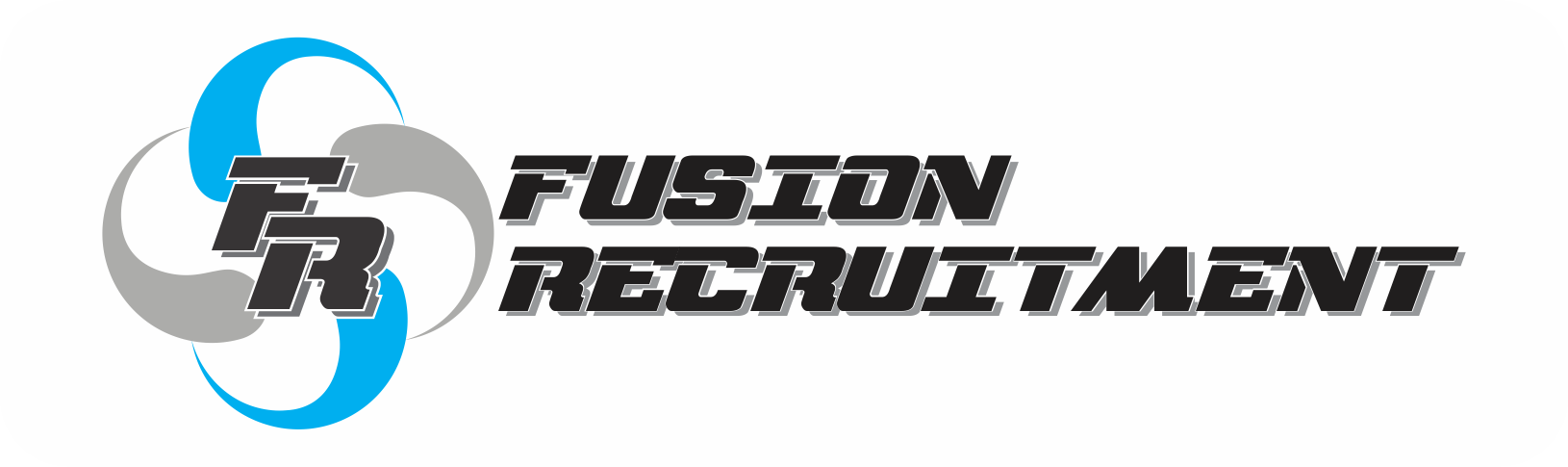 Fusion Recruitment Logo